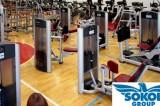Fitnes Sokol Vič