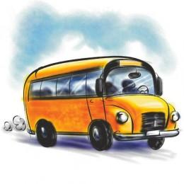 SDP – sindikalne igre – Odhodi avtobusov