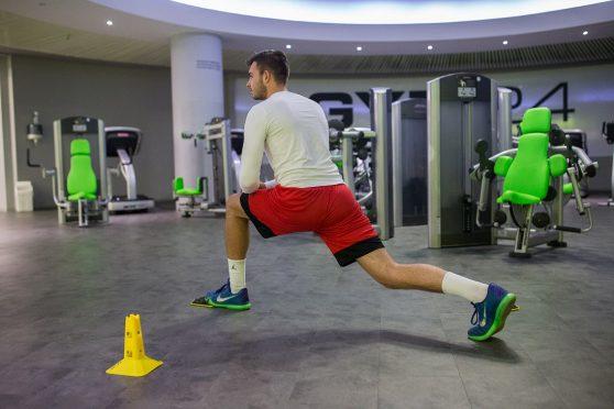 Fitnes GYM24
