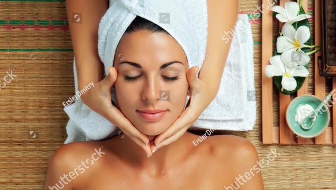 Golte – hišna masaža nad oblaki
