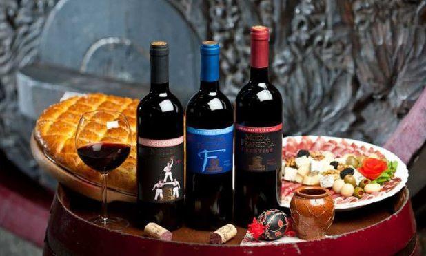 Na Vinsko vigred