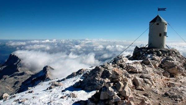Triglav 2864 m (čez Prag) Nov datum odprave