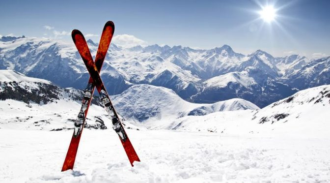Ski Opening Franciji za vse, ki ste željni zabave!