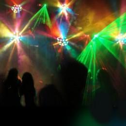 Novoletna zabava SDPP