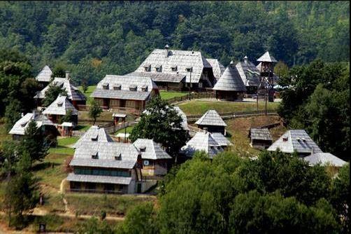 Nepozabna doživetja v zahodni Srbiji